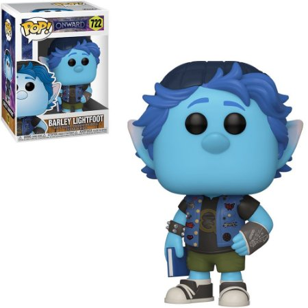 Funko Pop! Disney: Onward - Barley Lightfoot 722