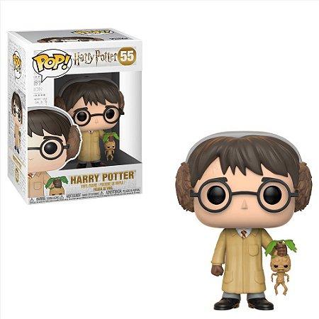 Funko Pop! Movies: Harry Potter - Harry Potter (Herbology) 55