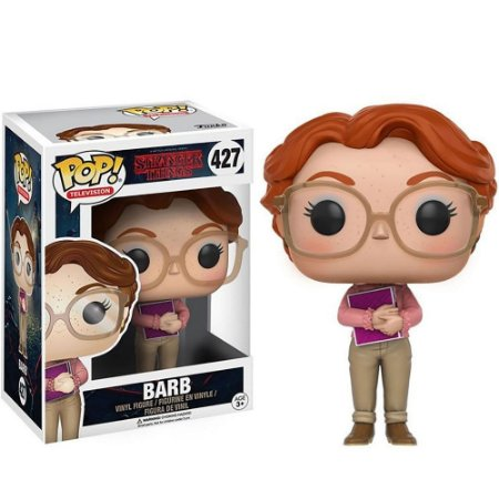 Funko Pop! Television: Stranger Things - Barb 427