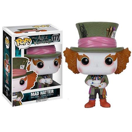 Funko Pop Disney: Alice in Wonderland - Mad Hatter 177