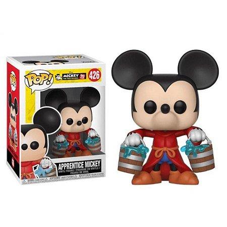 Funko Pop Disney: Mickey 90th - Apprentice Mickey 426