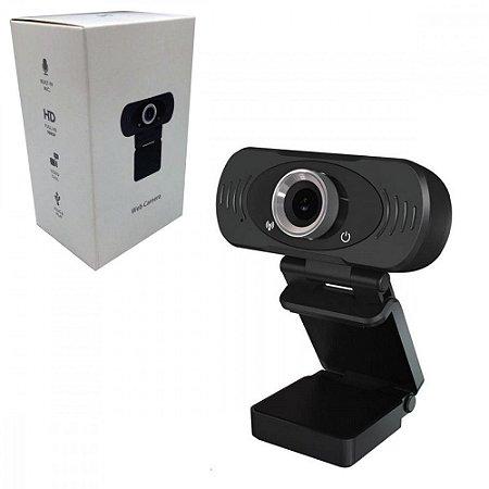 Webcam IMI BY Xiaomi 1080P - Preto