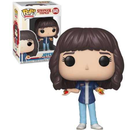 FUNKO POP STRANGER THINGS S3 JOYCE 845