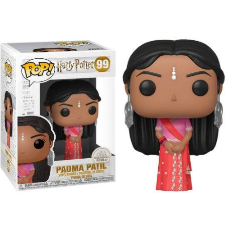 FUNKO POP HARRY POTTER 6 PADMA PATIL 99