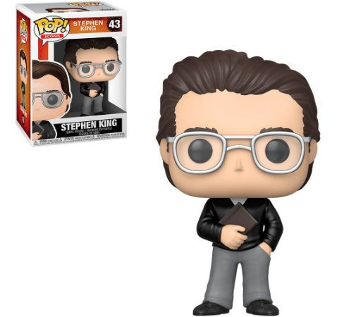 FUNKO POP STEPHEN KING STEPHEN KING 43