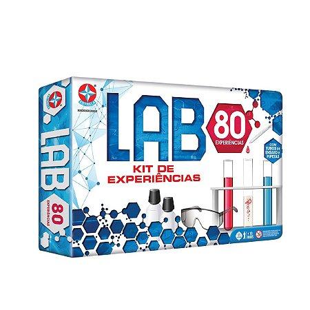 Jogo Lab 80 - Estrela
