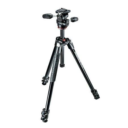 Tripe Para Camera Cinematografica MT290XTA3