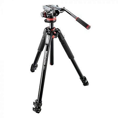 Tripe Para Camera Cinematografica MT055XPRO3