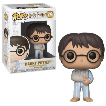 Funko Pop Harry Potter 5 Harry Potter 79