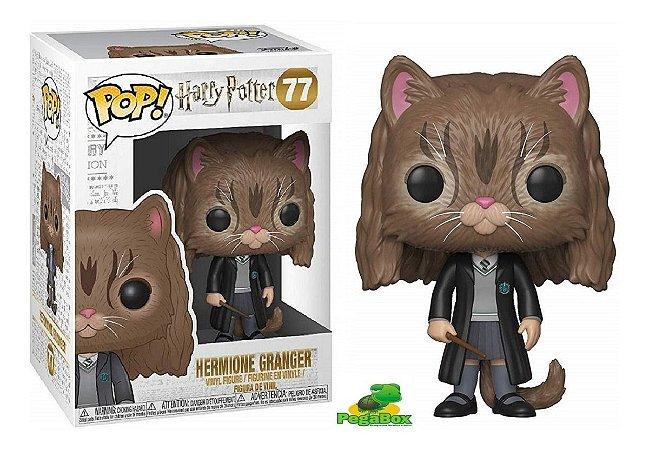 Funko Pop Harry Potter 5 Hermione Granger 77
