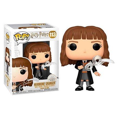 Funko Pop Harry Potter 6 Hermione Granger W/Feather 113