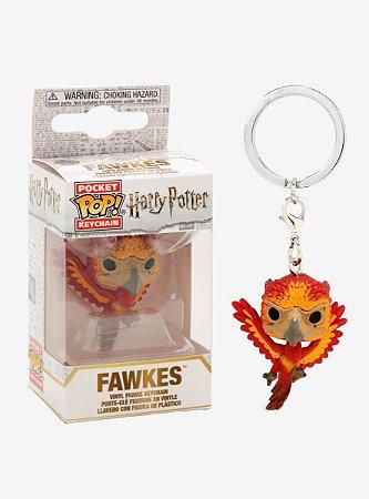 Funko Pop Keychain Harry Potter Fawkes