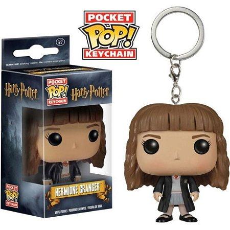 Chaveiro Funko Pop Keychain Harry Potter Hermione