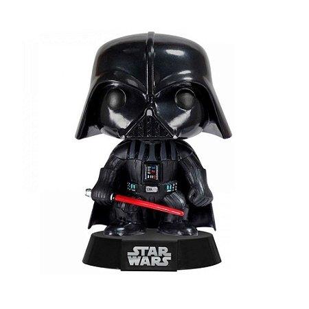 Funko Pop Star Wars Darth Vader 01