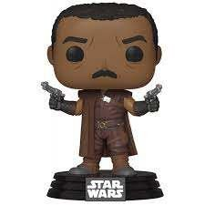 Funko Pop Star Wars Mandalorian Greef Karga 347
