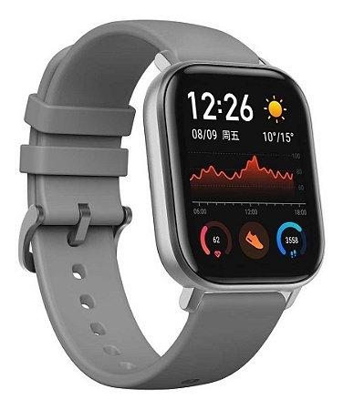 Relógio Smartwatch Xiaomi Amazfit GTS A1914 Gray