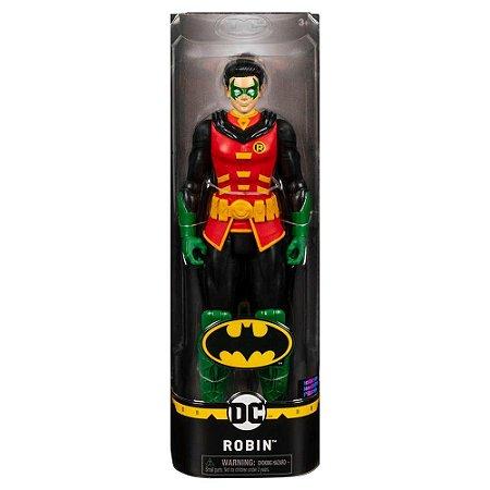 Boneco Articulado - DC Comics - Robin - Sunny