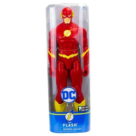 Boneco Articulado - DC Comics - Liga da Justiça - Flash - Sunny