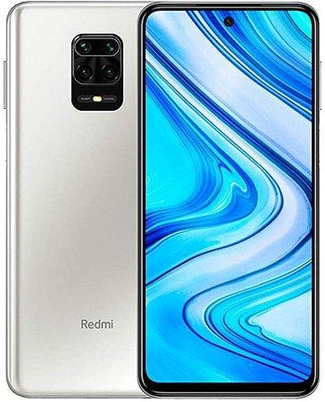 Smartphone Xiaomi Redmi Note 9 Pro Glacier White 6GB RAM 128GB ROM