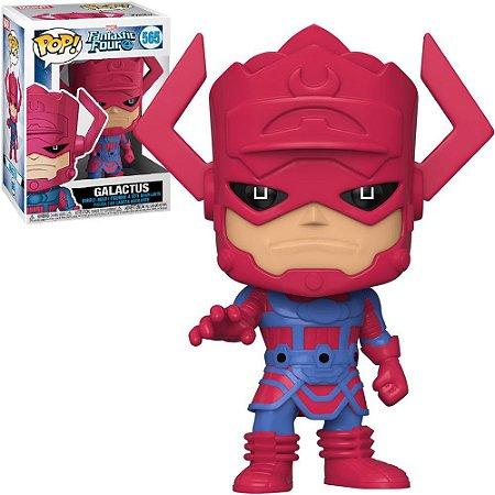 Funko Pop! Marvel: Fantastic Four - Galactus 565