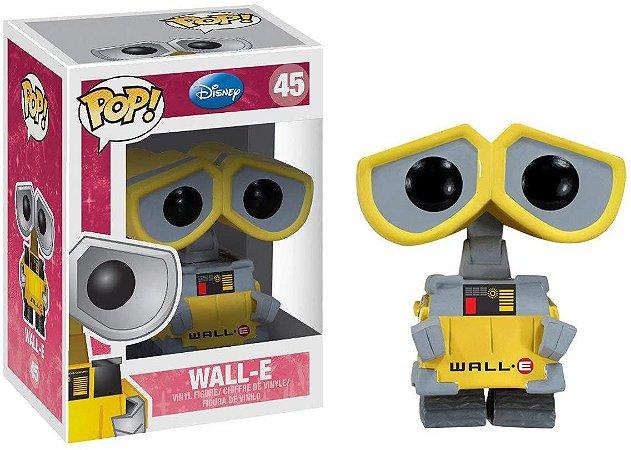Funko Pop! Disney: Series 4 - Wall-e 45