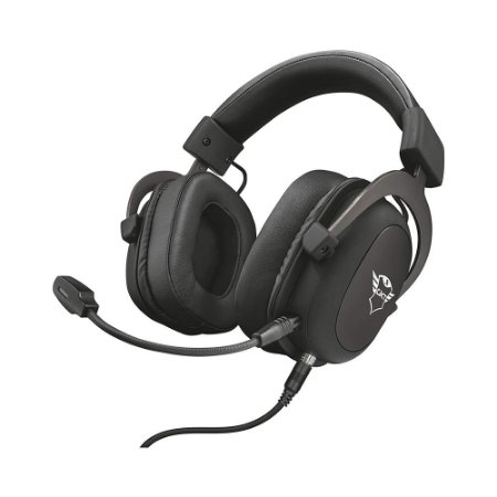 Headset Gamer Trust Gxt 414 Zamak PS4/Xbox One/Switch/PC