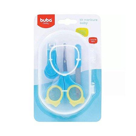 BUBA Kit Manicure Baby