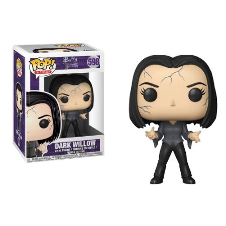 Funko Pop Buffy The Vampire Dark Willow 598