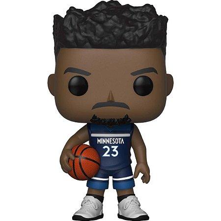 Funko Pop Nba Timberwolves Jimmy Butler 48