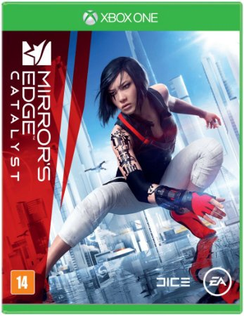 Xbox One Mirrors Edge Catalyst [USADO]