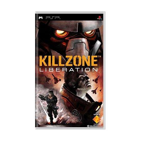 PSP Killzone Liberation [USADO]