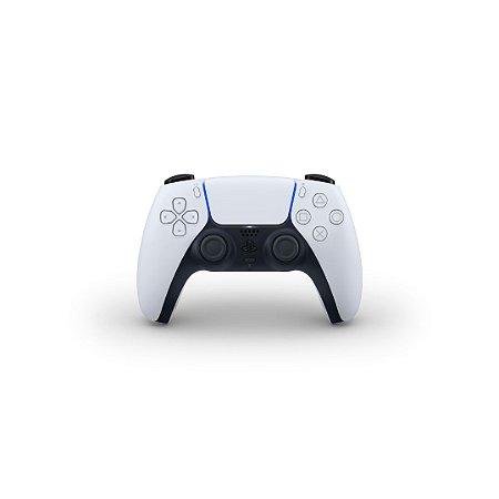 PS5 DualSense Controle Sem Fio