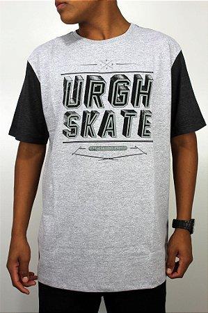 Camiseta Urgh Silk Raglan