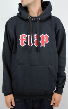 Moletom Flip Hkd
