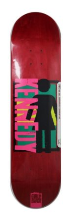 Shape Girl Kennedy Spike 8""