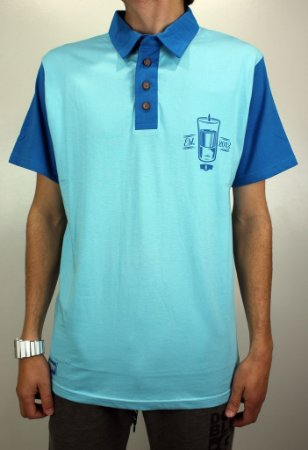 Camisa Honeypot Polo
