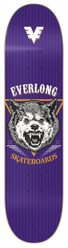Shape Everlong Wolf 8,00""