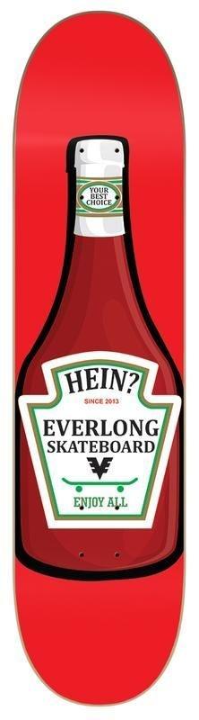 """Shape Everlong Hein 7,75"""""""
