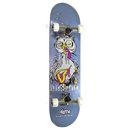 Skate Crème Montado