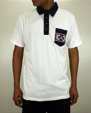 Camiseta Blaze Polo Pocket Indiana