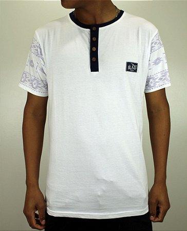 Camiseta Blaze Indiana Sleeve