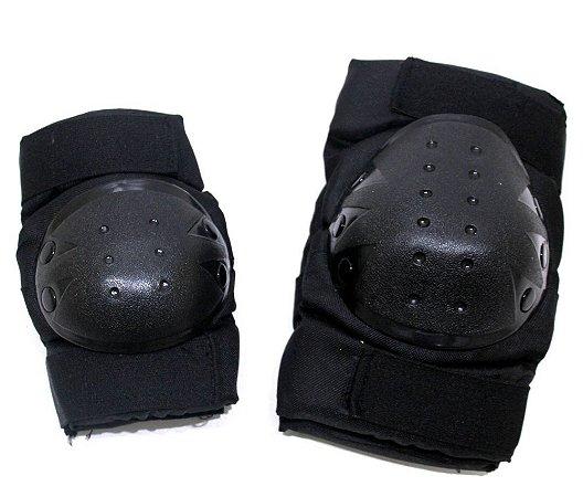 Kit Creme Proteção Joelhos / Cotovelo