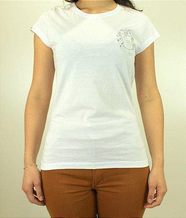Camiseta Qix Missy Logo