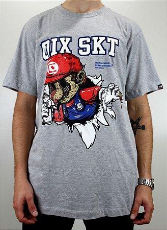 Camiseta Qix Mario
