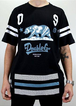 Camiseta Double G Republic California