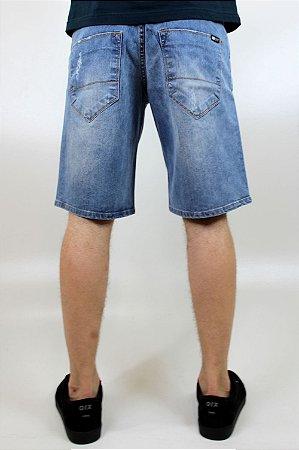 Bermuda Double G Jeans