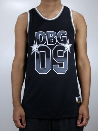 Regata Double G Basket Dbg 09