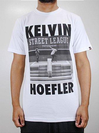 Camiseta Qix Kelvin SLS