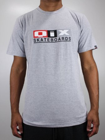 Camiseta Qix international Classic