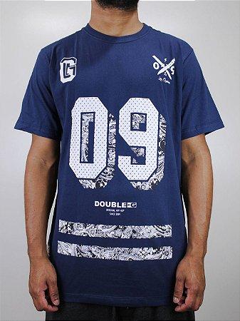 Camiseta Double G 09 LA